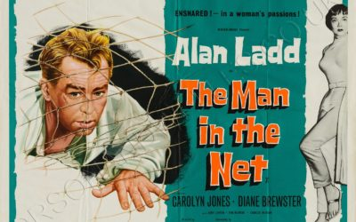 """The Man in the Net"" – May 9th, 2019 – Showing & Discussion"