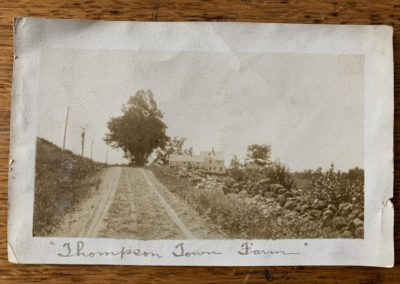 Thompson Town Farm